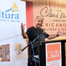 Help bring the Cheech Marin Collection to Riverside!